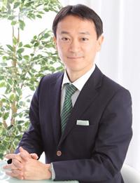 大永コンサルティング 代表 永井 俊二 氏